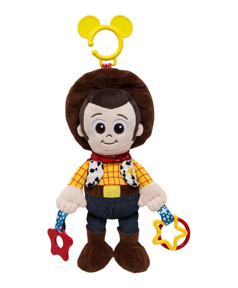 Woody Toy Story de  Atividades - Buba Baby