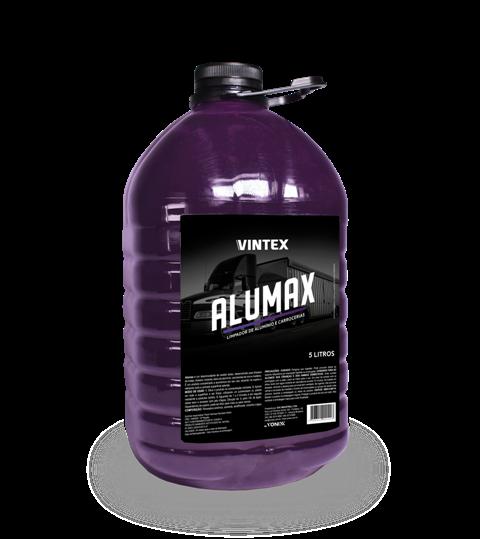 Alumax - Desincrustante Ácido Vintex 5 Litros