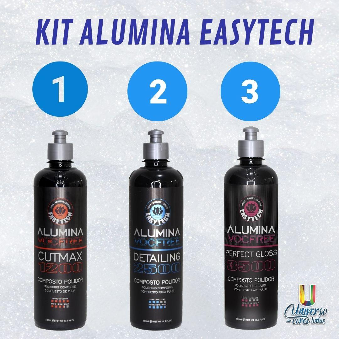 Alumina Easytech