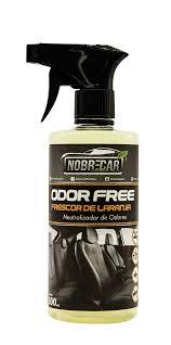Anti Odor Free Frescor de Laranja Nobre Car 500ML