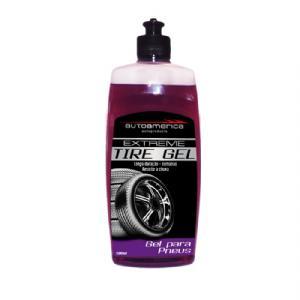 Autoamerica Extreme Tire Gel para Pneus 473mL