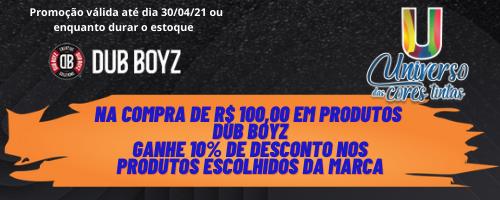 Desconto Dub Boyz