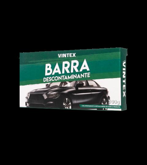 Barra Descontaminante ClayBar V-Bar Vintex (100gr)