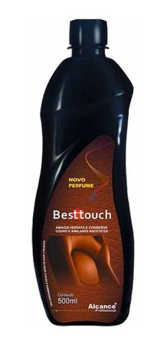 Best Touch Hidratante de Couro - Alcance (500ML)