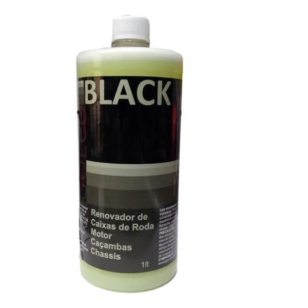 BlackPro - Restaurador de Caixa de Rodas 1L - Go Eco Wash