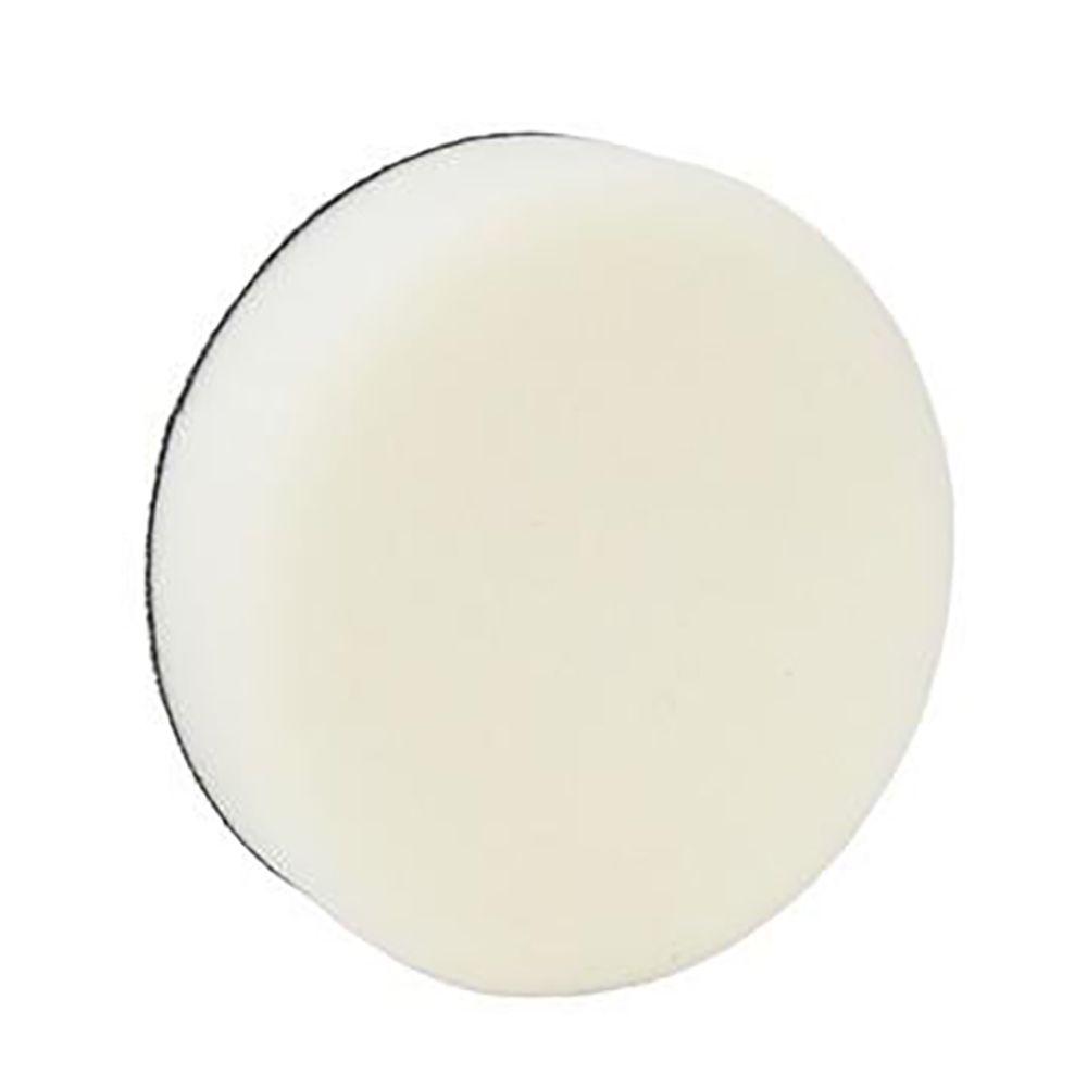 Boina de Espuma Branca (Refino) Mills 50 mm (2