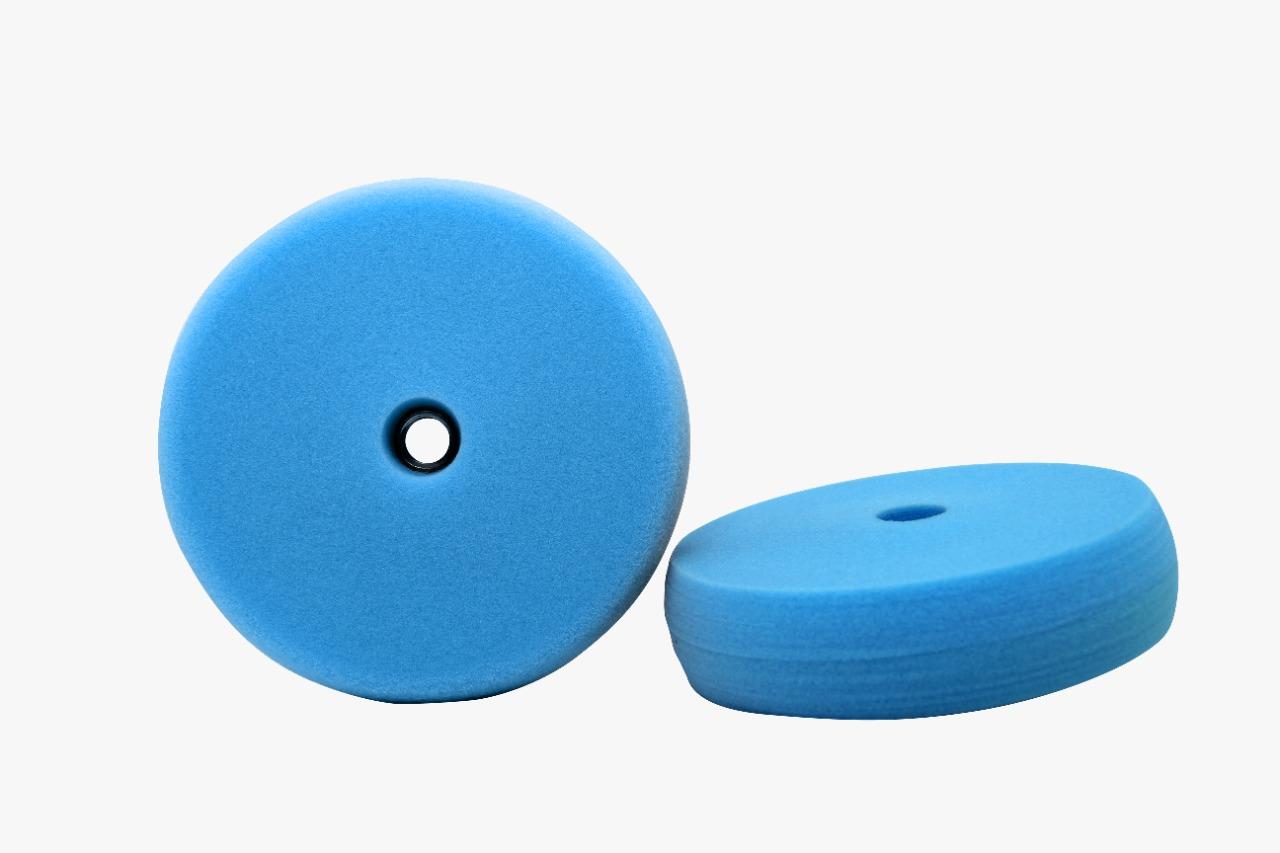 Boina Dupla Face de Espuma Azul Lustro/Média Lincoln 6