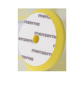 Boina Espuma Premium Refino Amarela Menzerna 150MM