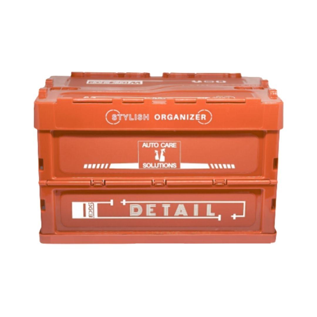 Caixa Organizadora Dobrável GRANDE - Produtos e Ferramentas SGCB