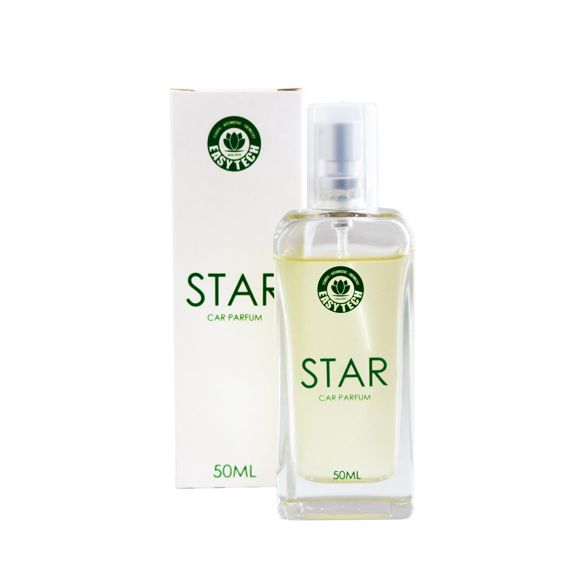 Easytech Perfume Automotivo STAR