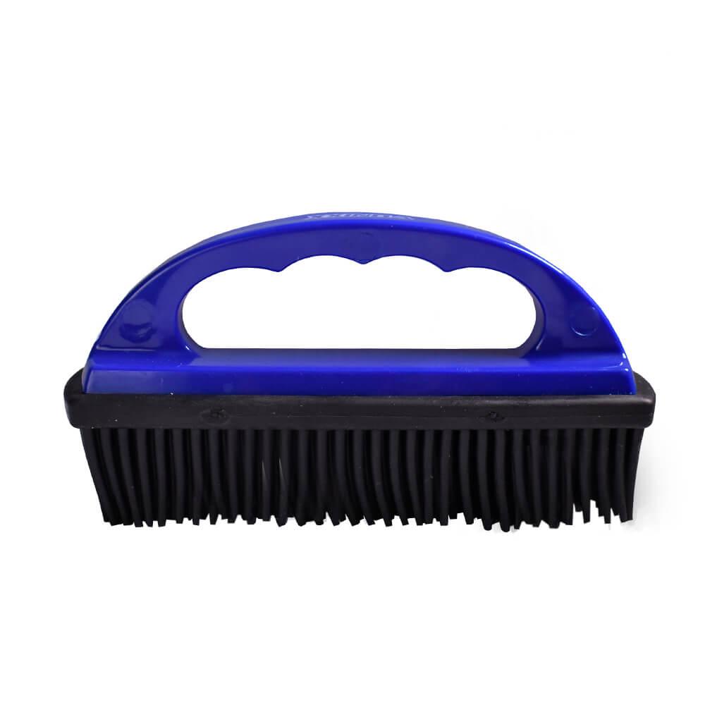 Escova com Cerdas de Silicone para Remoção de Pelos - Vonixx
