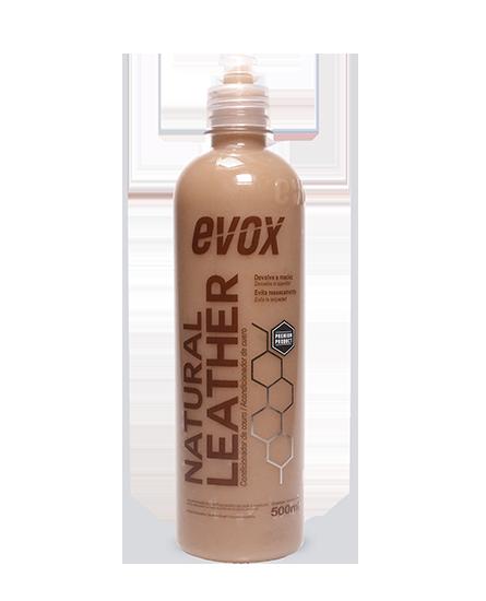 Evox Natural Leather Condicionador de Couro 500ML