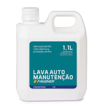 Finisher Lava Auto Manutenção 1,1L