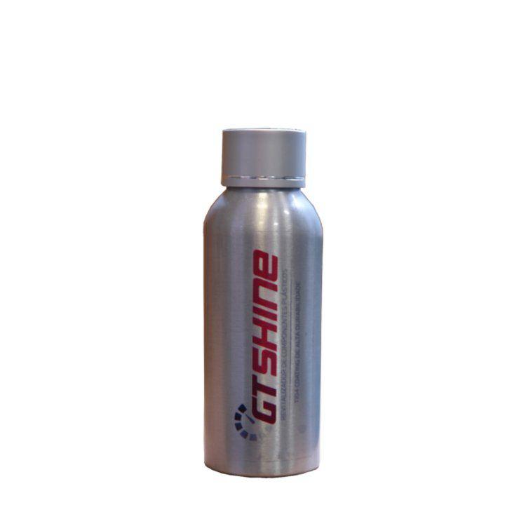 GT Shine Coating Revitalizador de Plásticos (50ml)