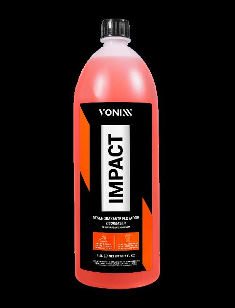 Impact - Limpeza Extrema Vonixx - 1,5 Litros