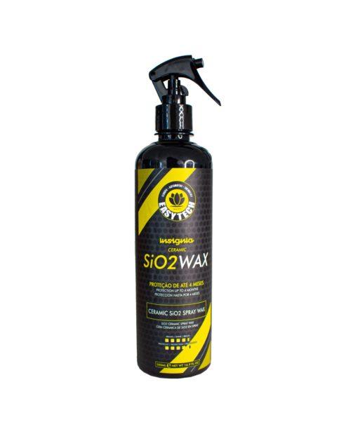 Insignia Ceramic Wax Cera Líquida Spray 500ML