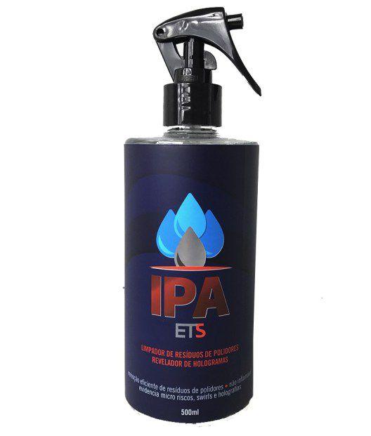 IPA - Revelador de Hologramas - Easytech (500ml)