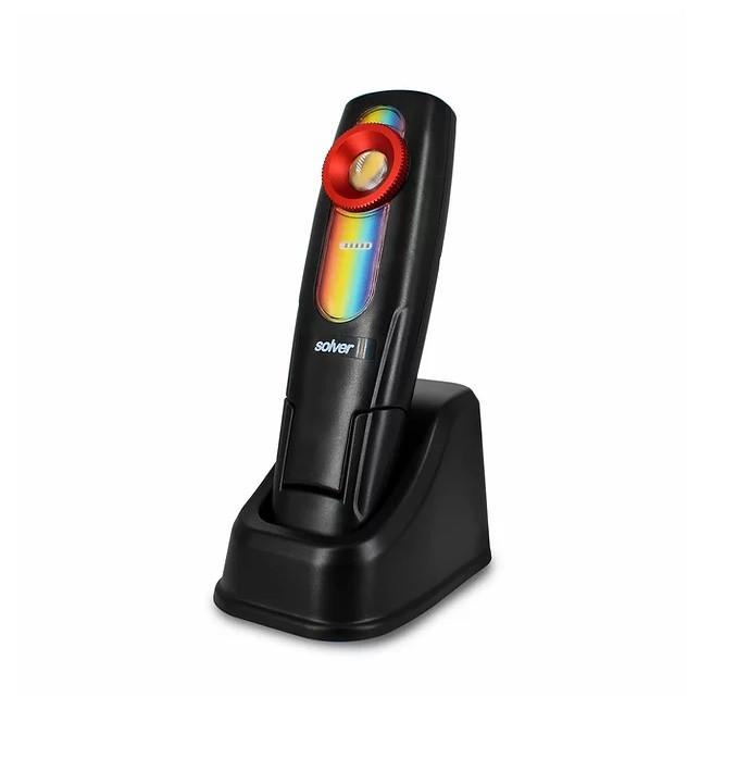 Lanterna de Inspeção 3 Temperaturas SLP-303 LED