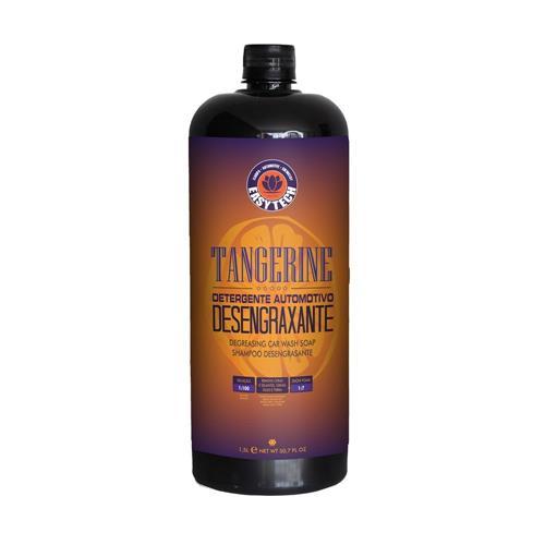 Lava Autos Desengraxante Tangerine 1:100 Easytech 1500ML
