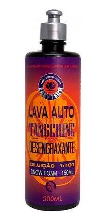 Lava Autos Desengraxante Tangerine 1:100 Easytech 500ML