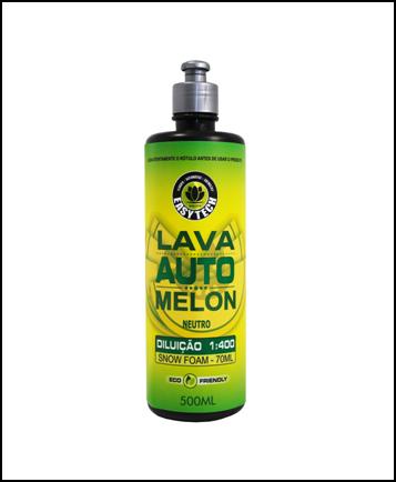 Lava Autos Melon Super Concentrado 1:400 Easytech 500ML