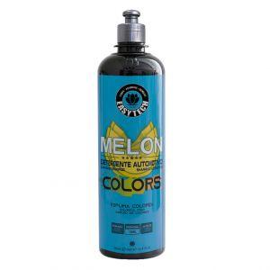Melon Colors Shampoo Automotivo Espuma Azul 500ML Easytech