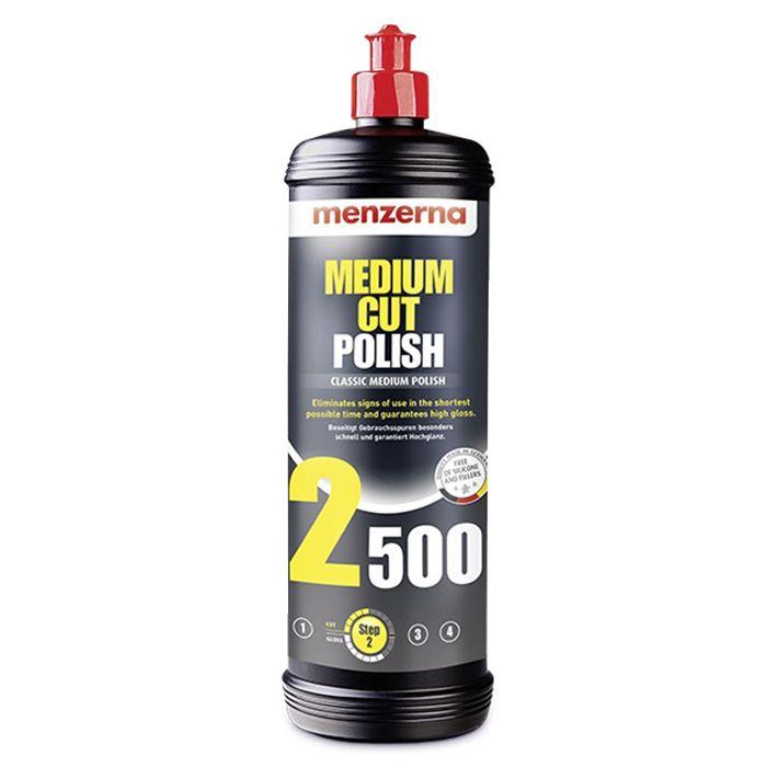 Menzerna Polidor 2500 Medium Cut - 1 Litro