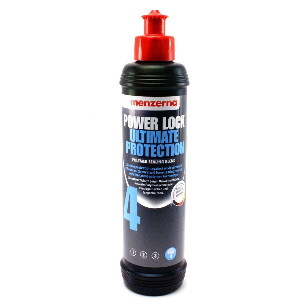 Menzerna Power Lock Ultimate Selante Sintético - 250ML