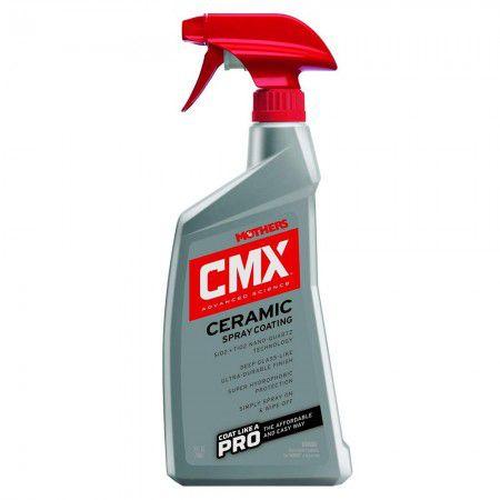 Mothers CMX Revestimento Cerâmico Spray 710ML