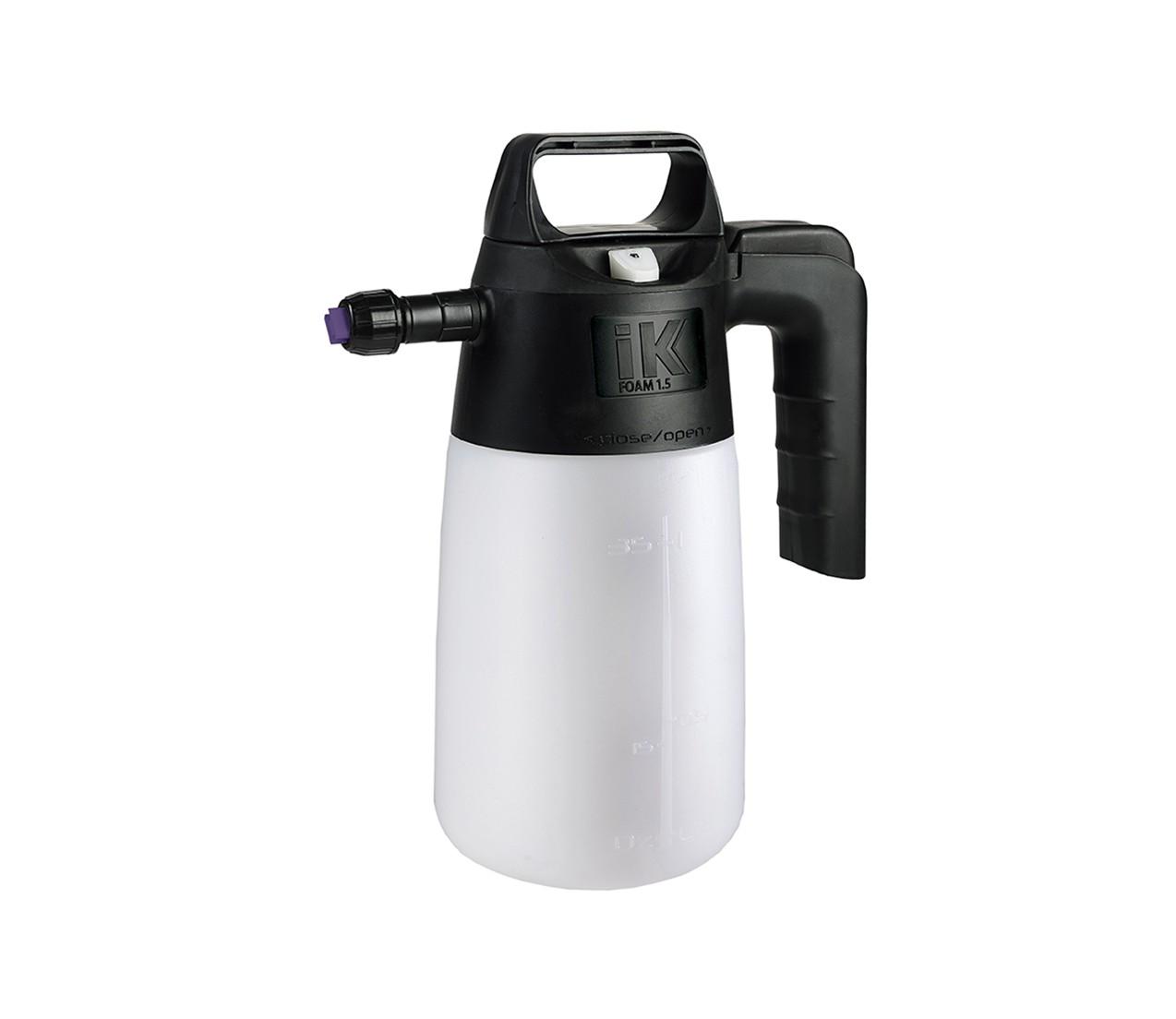 Pulverizador Compressão Prévia FOAM IK Foam 1.5