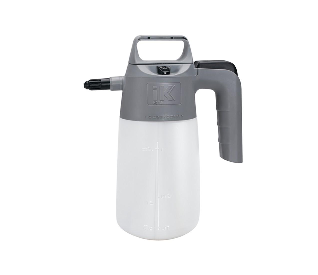 Pulverizador Compressão Prévia IK HC 1,5