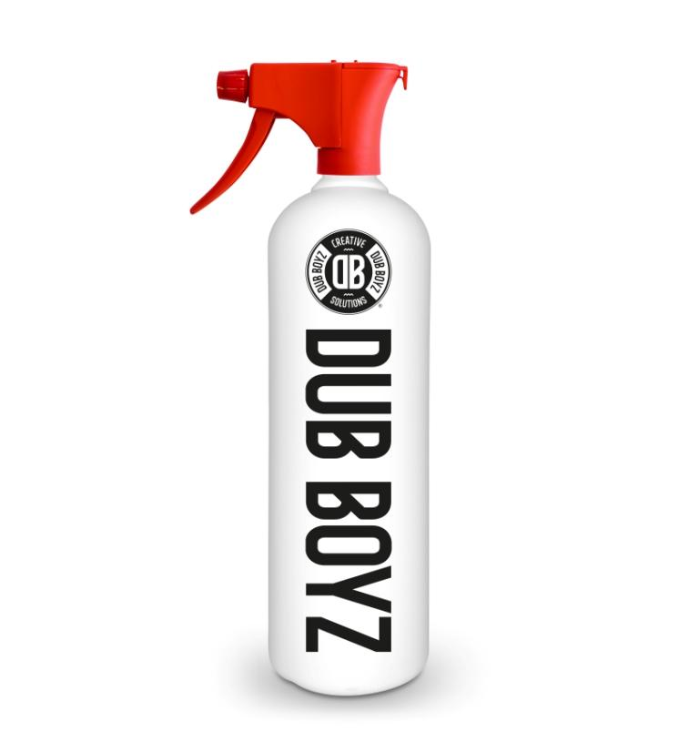 Pulverizador Dub Sprayer's EASY FILL 500ML Dub Boyz