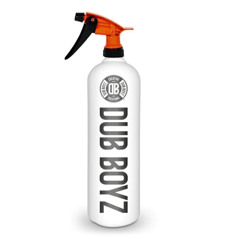Pulverizador Dub Sprayer's VITON 800ML Dub Boyz