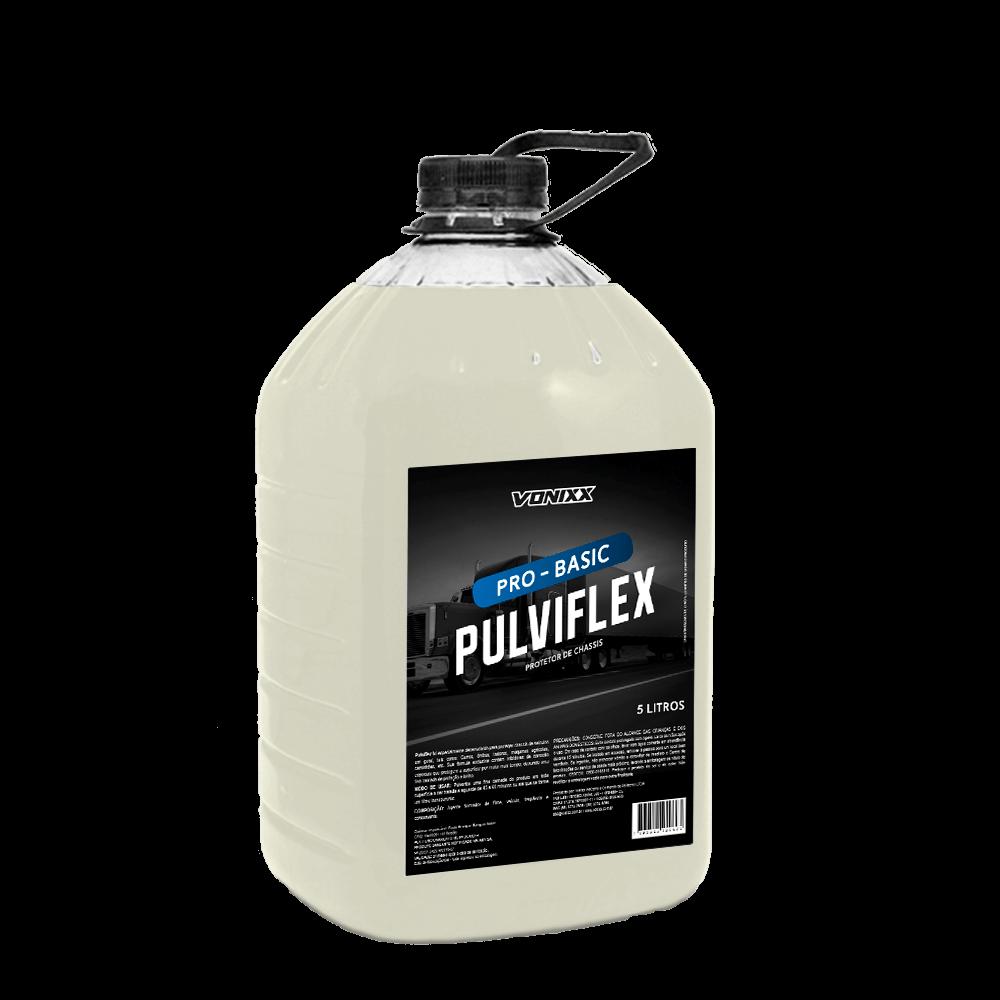 Pulviflex - Protetor de Chassis Vonixx / Vintex (5 Litros)
