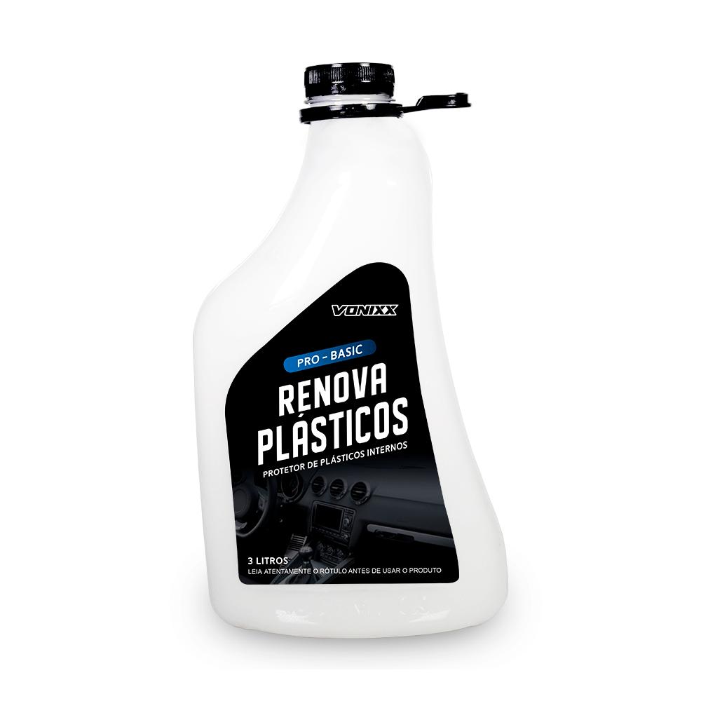 Renova Plásticos Internos Vonixx (3L)