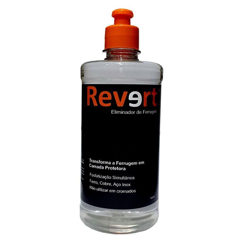 Revert - Eliminador de Ferrugem 500ML - Go Eco Wash