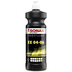 Sonax EX 04-06 Composto Polidor Corte / Refino 1L