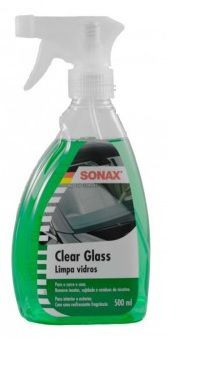 Sonax Limpa Vidros Clear Glass (500ml)