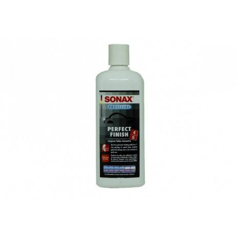 Sonax Perfect Finish 400GR
