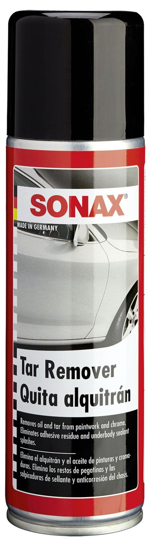 Sonax Spray Removedor de Piche Tar Remover
