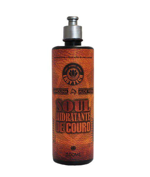 Soul Hidratante de Couro Natural e Sintético 500ML - Easytech