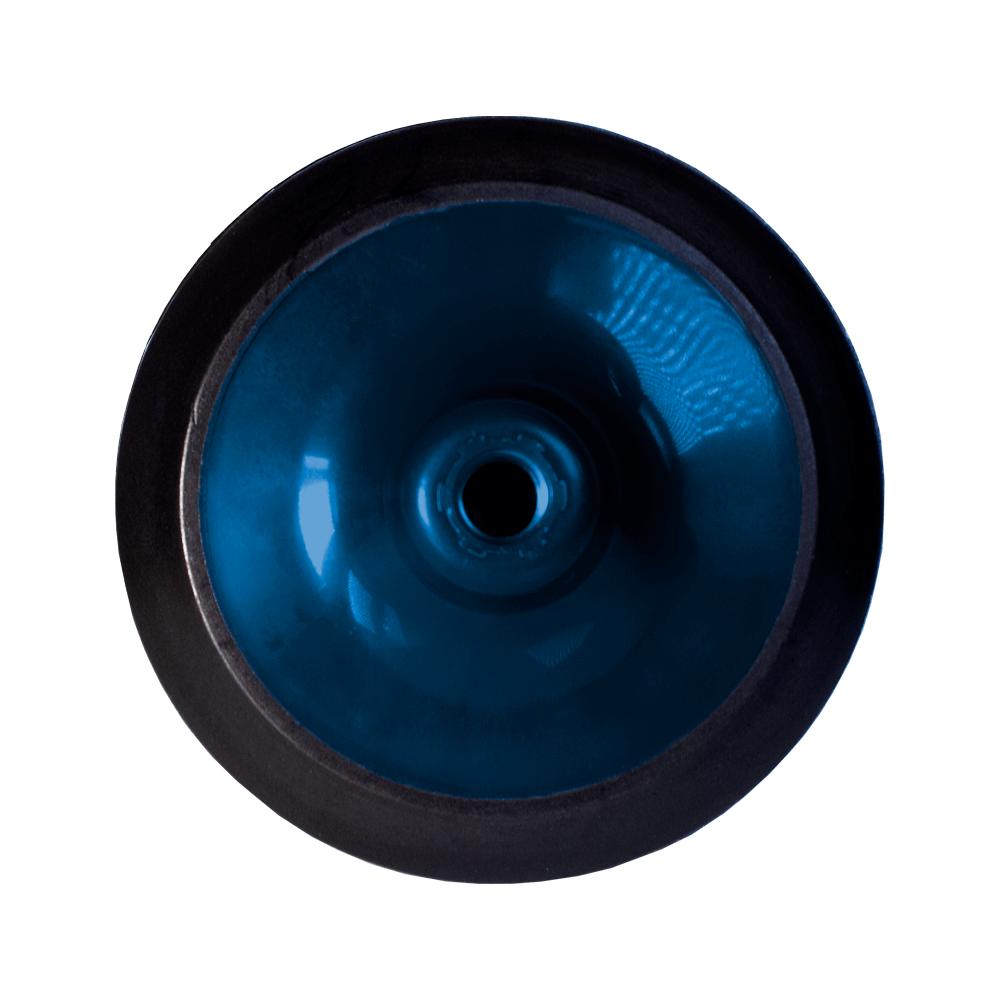 """Suporte Flexível Rotativa 5"""" (Rosca 5/8"""