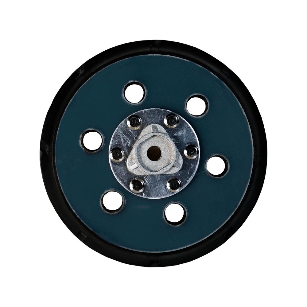 "Suporte Ventilado Roto Orbital 6"" (Rosca M8) – Voxer"