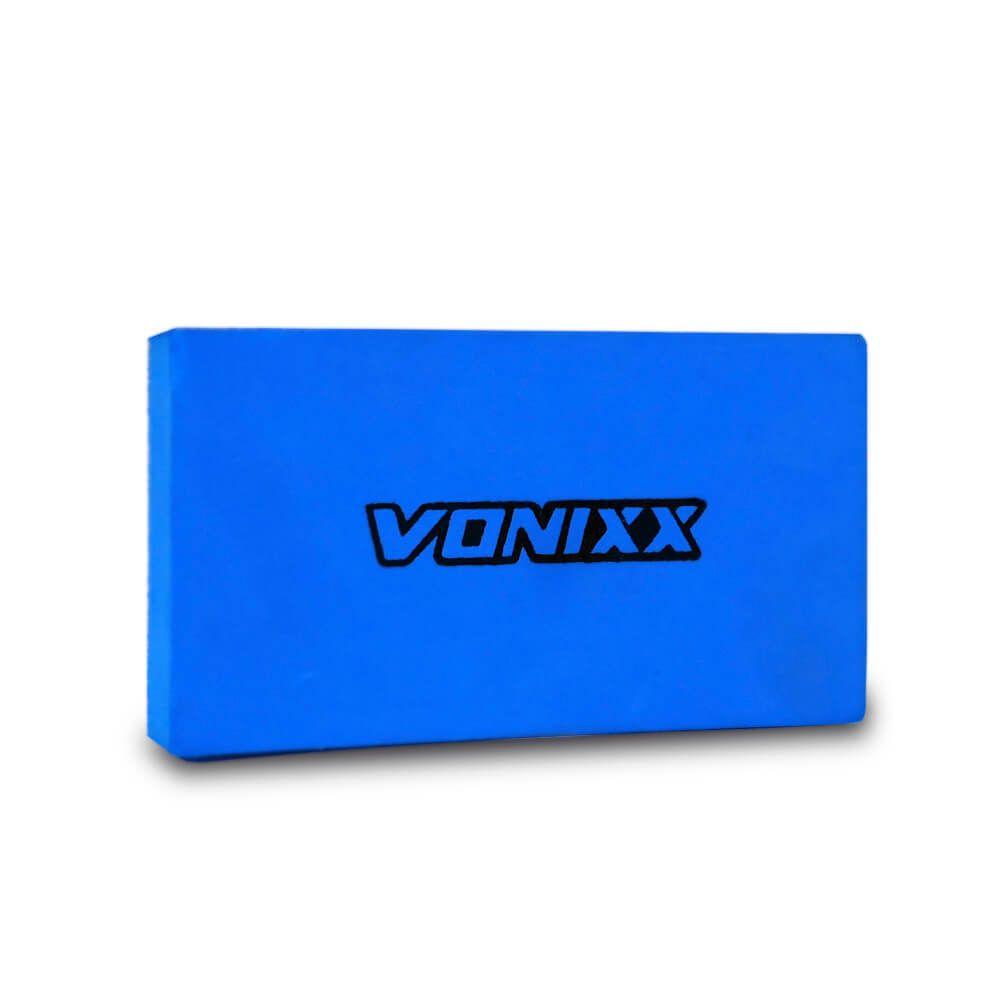 Taco de Lixa Vonixx (13x7cm)