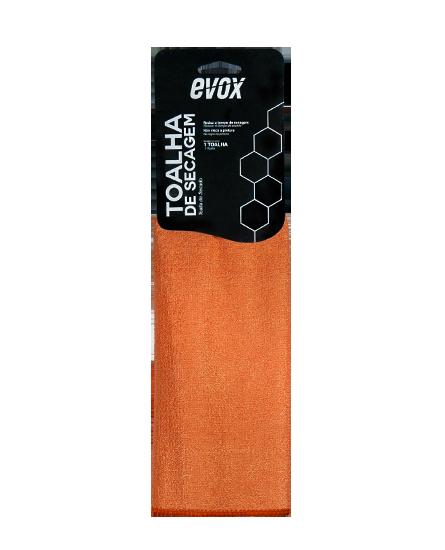 Toalha de Secagem 50×90 CM 350 GSM Evox