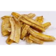 Banana Chips Salgada  100g