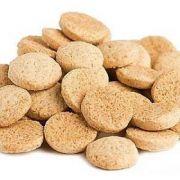 Cookies Biosoft Aveia E Mel Leve 100g