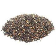 Quinoa Grao Negra 100g