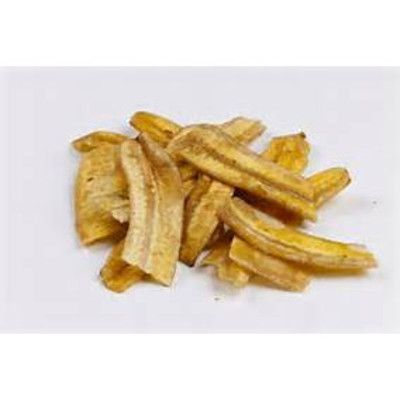 Banana Chips Doce 100g