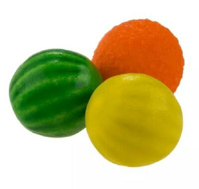 Chicle Salada Frutas 100g